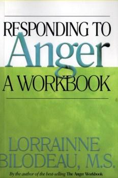 Responding To Anger Workbook