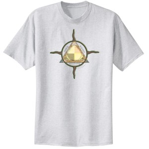 Unity Service Recovery Ash Tee Shirt