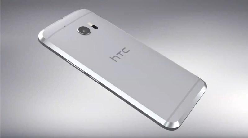 HTC 10 Dos