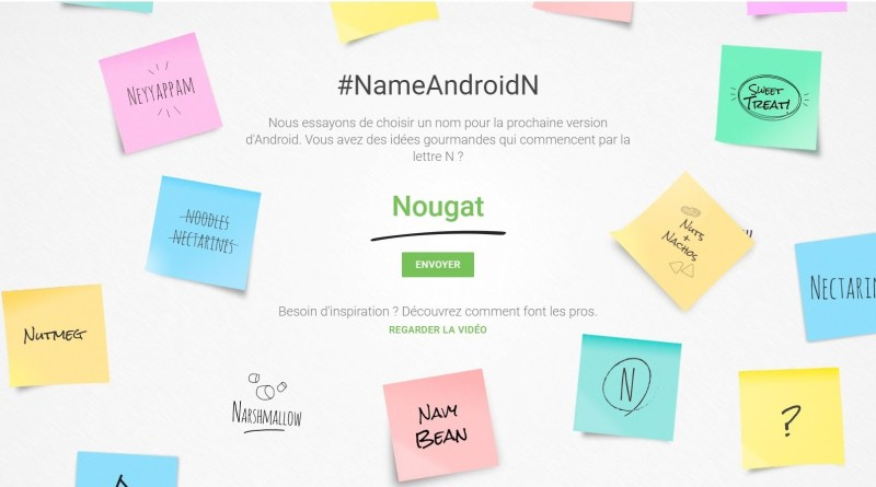 Android N Nougat