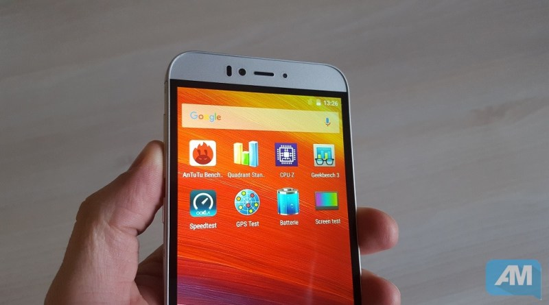 Applications pour tester son smartphone Android