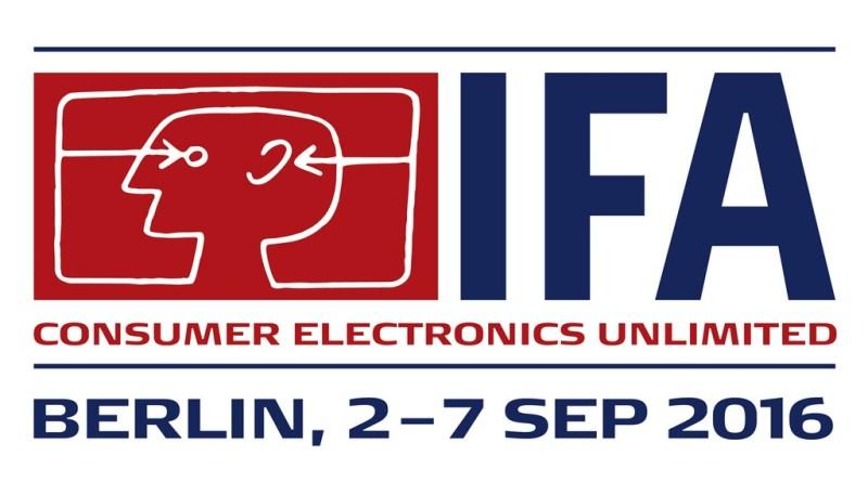 IFA 2016 Dates