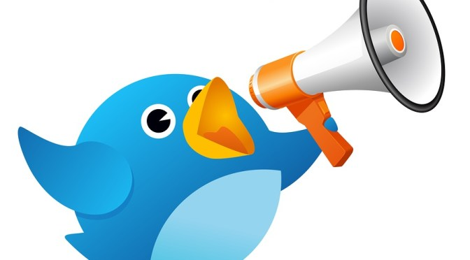 twitter for recruiting and marketing your business