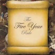 five year rule featured image