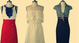 روح الستينيات تسود الموضة في خريف 2014