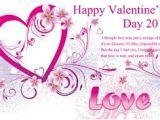 Happy Valentine Day 2013