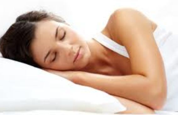 Food in daily routine might affect one's sleep patterns
