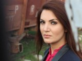 BBC weather reporter Reham Khan