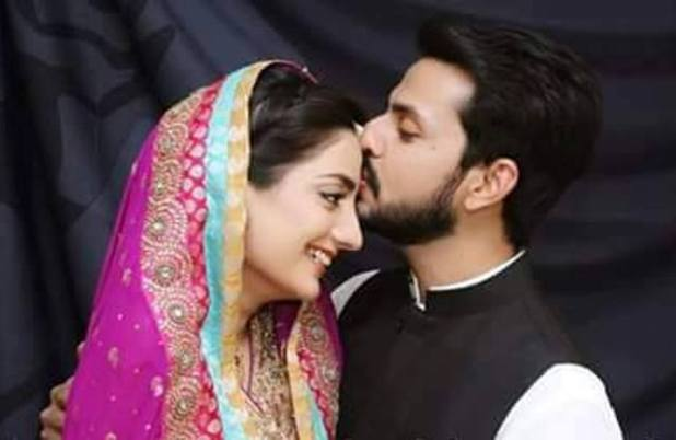 pictures of Bilal Qureshi and Uroosa Qureshi Wedding