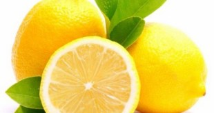 Lemon wounderfull benefits