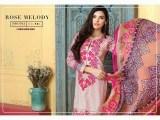Satrangi Cambric Dresses