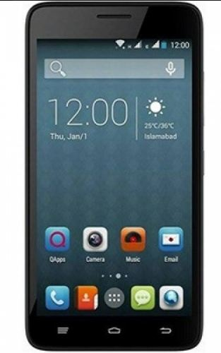 QMobile Bolt T480 Price