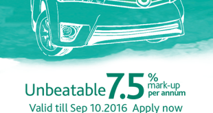 Habib Bank Limited (HBL)Car Loan