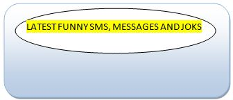 New Funny SMS collection