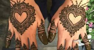 new mehndi designs for hands