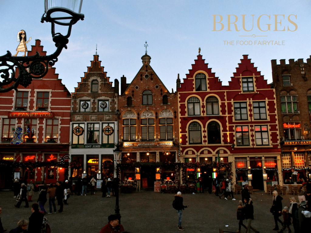 Fairytale Dining in Bruges: 8 Magically Delicious Places on a Budget