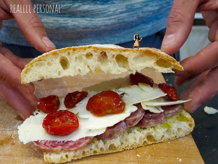 madrid best sandwich