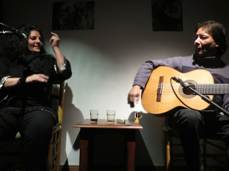 Granada's Best Flamenco