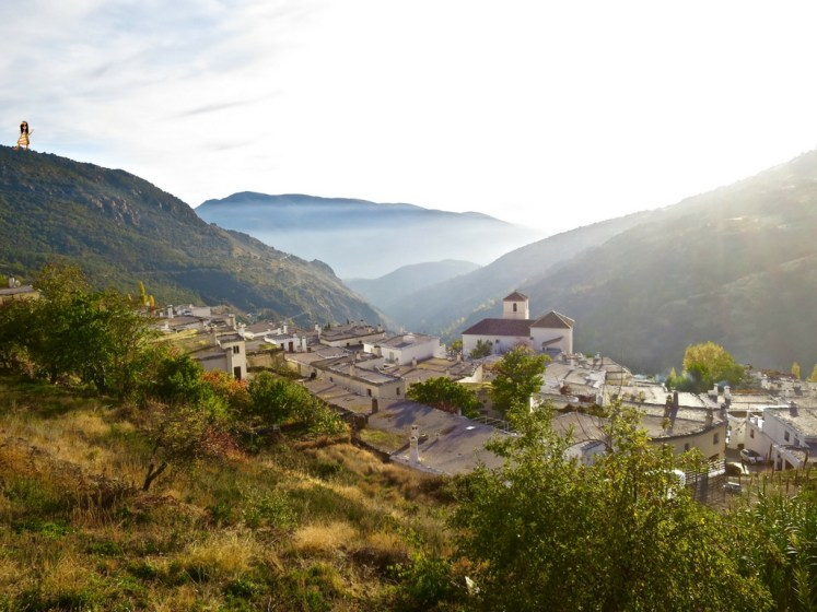 day trips from granada