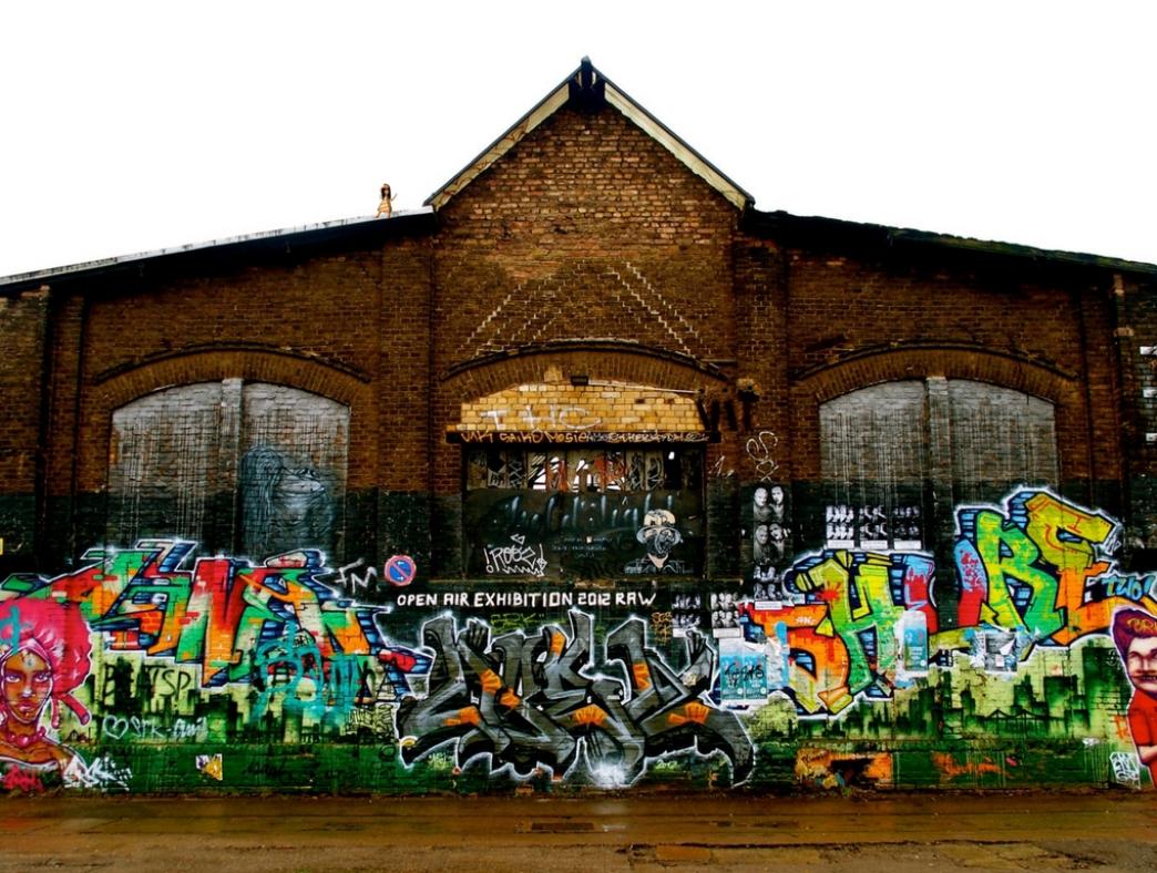 Europe Destinations Berlin