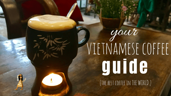 A Guide to Vietnamese Coffee: The Best Damn Coffee You'll Ever Have