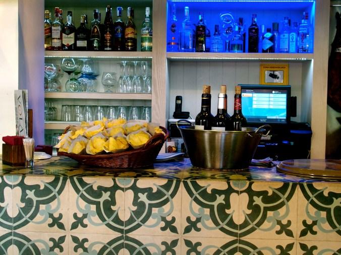 @ Taberna de Volapié, Madrid