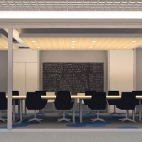 Machray Hall Mathematics and Statistics Renovations