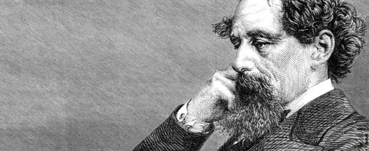 The Dickens with your content strategy