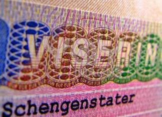 Как получить шенгенскую визу в Москве самостоятельно