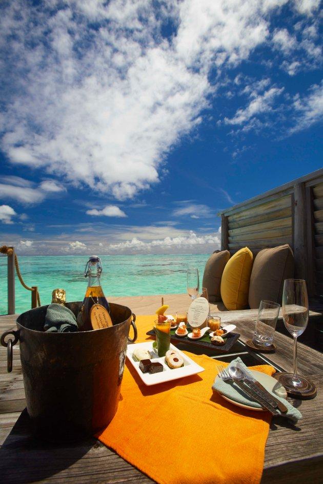 цены на отдых Мальдивы