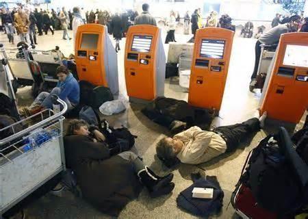 Аэропорт Домодедово отзывы