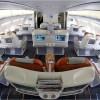 Аэрофлот : Повышение класса обслуживания за мили при регистрации