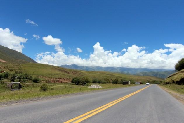 Путешествие по Аргентине на машине