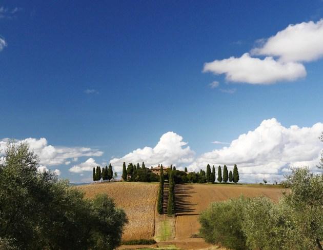 Что делать в Тоскане