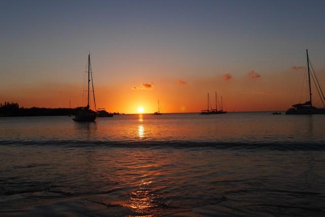 Остров Ile des Pins
