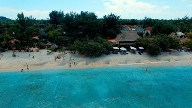 Острова Гили (Ломбок) отзыв