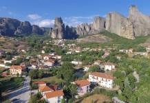 Метеоры Греция отзыв
