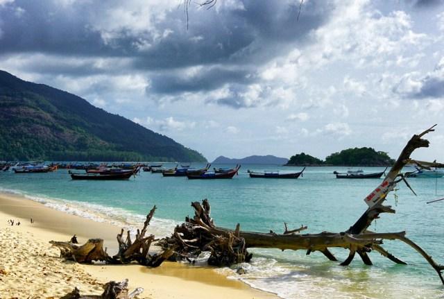 Ко Липе как добраться до острова