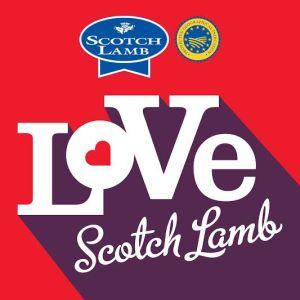 Love Lamb Logo