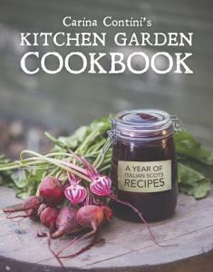 Carina Contini's book is a collection of over 100 seasonal recipes that bring together Carina's Italian family heritage and her Scottish roots.