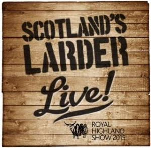 scottish larder board