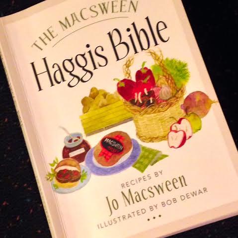Haggis Bible