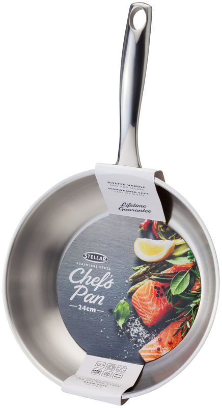 Chef Pans