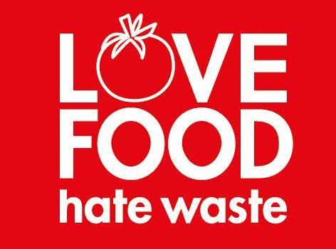 Christmas Food Waste
