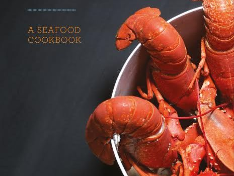 Gamba – A Seafood Cookbook – Review