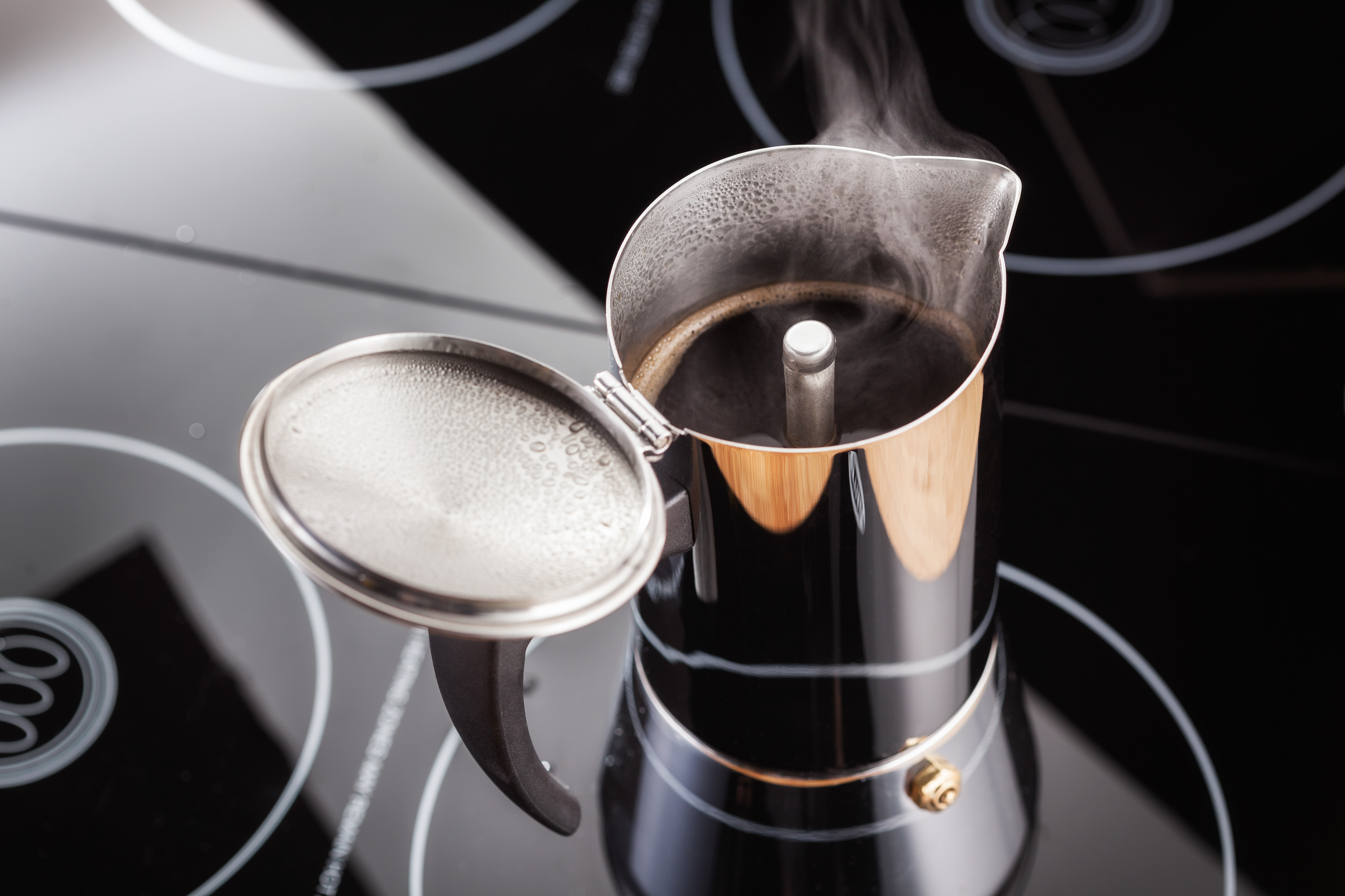 StellarHib Top Espresso Maker