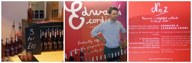 Edwards Cordial