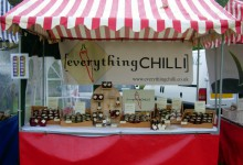 everything chilli