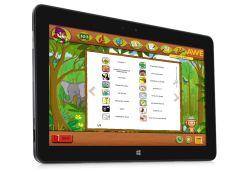 AWE ELS Tablet Hardware