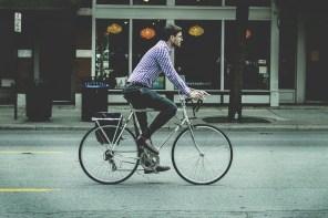 Die Fahrradfreundlichsten Städte der Welt